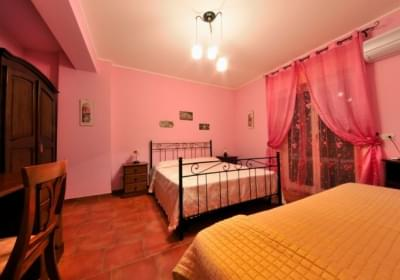 Bed And Breakfast Villa Giuseppina